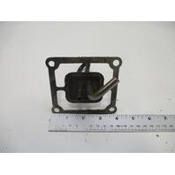 380446 0380446 OMC Sterndrive Heat Exchanger 0311044