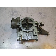 0382132 OMC 155 HP Buick V6 Stern Drive Rochester 2BBL Carb Carburetor