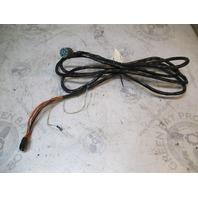 1986 Rinker V180 OMC 3.0L Stringer Stern Drive Engine to Dash Wire Harness 16'