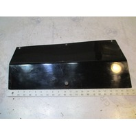 """1986 Rinker V180 Boat Dash Compartment Cover 21 3/4"""" X 10 1/2"""""""