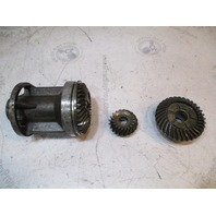 43-92158A1 43-61027 Gear Set Mercruiser Lower Unit 1970's Pre-Alpha