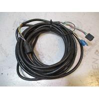 OMC Evinrude Johnson Trim Cable Wire Harness 28'
