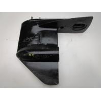 1643-9539A1 Mercury Mariner Outboard 30-60 HP Lower Unit Gear Case Housing EMPTY