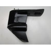 9539A1 Mercury Mariner Outboard 30-60 HP Lower Unit Gear Case Housing EMPTY