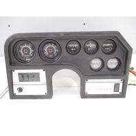 "1990 Rinker V190 Boat Dash Panel 21 5/8"" X 12"""