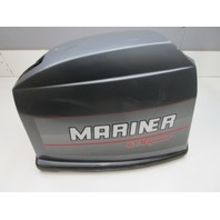 9868A8 Mercury Mariner Outboard Top Engine Cover Cowl 40HP 89-97 Manual Start