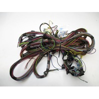 1995 Bayliner 2250ss Mercruiser 7.4L V8 Engine To Dash Wire Harness Cable 20'