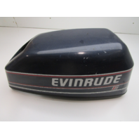 0284283 Upper Cover Top Cowl Cowling Evinrude 10 15 HP Johnson 284283