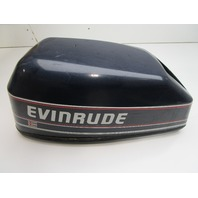 284283 Upper Cover Top Cowl Cowling Evinrude 10 15 HP Johnson 0284283