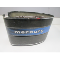 4660A4 Mercury Mariner 900 90 HP Inline 6 Cyl Outboard Wrap Around Cowl Cover