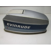 OMC Top Cowl Motor Cover Hood For Evinrude Johnson 40 HP Outboard
