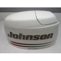 5032803 Johnson Outboard Engine Cover Top Hood Motor Cowl 40 50 HP 4 Stroke EFI