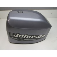 5000419 OMC Johnson Evinrude Top Cowl Hood Engine Cover 25 35 HP 3 Cylinder 1999