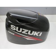 61400-88805-0EP Suzuki Outboard DF60 Four Stroke EFI Top Cowl Engine Motor Cover