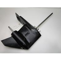 9539A2 Mercury Mariner Outboard Lower Unit Gear Case 50 60 HP 3 Cyl Short Shaft