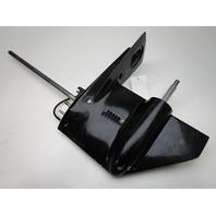 1643-7406A34 Mercury Outboard 35-50 Hp Lower Unit Gear Case Complete Short Shaft