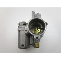 1368-5702A9 Mercury Mariner Outboard 90 HP WMK23-2 Middle Carb Carburetor