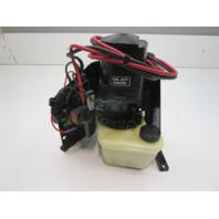 14336A17 Trim Tilt Pump Motor Unit Assembly Mercruiser Alpha One Gen I II