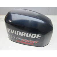 0284807 OMC Evinrude FICHT Intruder Top Hood Motor Cowling Engine Cover 150 HP