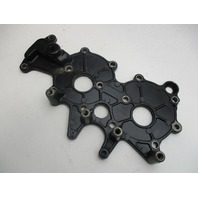 322898 0322898 Evinrude Johnson Outboard Cylinder Head Cover Outboard 40-60 HP
