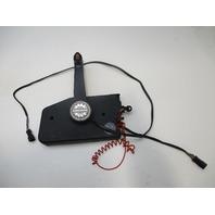 177225 2001-2006 OMC Evinrude Johnson Boat Side Mount Remote Control Box W/Trim