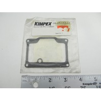 300328 07-153-01 Kimpex Snowmobile Mikuni Carb Float Bowl Gasket