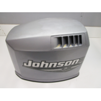 5001192 Johnson Evinrude Outboard Top Motor Cover Engine Cowl 150 175 hp 2000