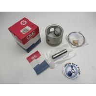 396583 0396583 OMC Evinrude Johnson 60-75 HP Piston & Ring Assembly