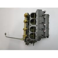 0383072 383072 OMC Evinrude Outboard 100 HP 1968 Carb Carburetor