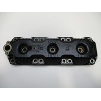 184191 Mercury / Mariner 135/150 V6 outboard Cylinder Head (1 Piece Design)