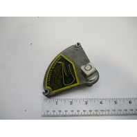 0982768 OMC Stringer Stern Drive Mechanical Shift Converter Pulley & Shaft