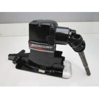 861063A10 Mercury Alpha I Gen II Upper Unit Gear Case 140 HP 3.0L  2.00R