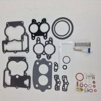 MARINE ROCHESTER 2 BARREL CARB KIT MERCRUISER 1397-2072 1397-2637 1397-3464
