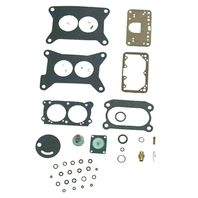 Holley Marine Replaces OMC  986796 Carburetor Repair Kit 19044