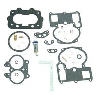 OMC 984487  Volvo 841994 Rochester Marine 2B Carburetor Repair Kit 19018 NEW