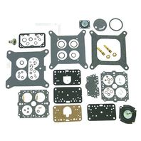 OMC 984487  Mercruiser 1396-5238, 1396-5222 Carburetor Repair Kit 190002A NEW