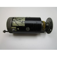 379819 OMC Evinrude Johnson Outboard 65-100 HP Electric Starter 1968