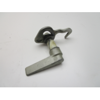 310427 OMC Evinrude Johnson Outboard 100 HP Cowl Latch Handle & Hook 310425