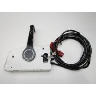 394083 OMC Evinrude Johnson Outboard Remote Control 17' 10 Pin Red Plug 397184