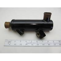 808029T Transmission Oil Cooler For Mercruiser GM V8 350 Mag Alpha Stern Drive