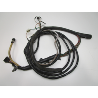 382559 OMC Evinrude Johnson Outboard 85-100 HP CABLE ASSEMBLY, Instruments1968