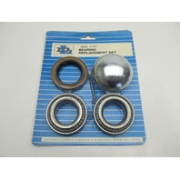 "6204 Dutton-Lainson Trailer Wheel Tapered Roller Bearing Set 1-1/4"" Spindle"