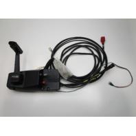 Evinrude Johnson Outboard Tracker Pro 8 Pin Remote Control Tilt/Trim 10' Cables