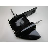 8951A43 Mercruiser Alpha One Gen I Lower Unit Gear Case Assembly 1983-90