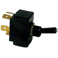 TG40310 Sierra Marine Tip Lit Toggle SWITCH Off-Mom On SPST 20A
