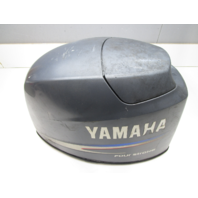 68S-42610-00-4D Yamaha Outboard 60 HP Four Stroke Top Cowl Engine Motor Cover