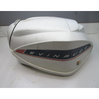 278696 Evinrude Sportfour Outboard 60 HP Top Cowl Motor Engine Cover 1966