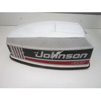 284722 285147 Johnson Evinrude 1989-05 Top Cowling Hood Engine Cover 40 48 50 HP