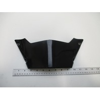 323800 Evinrude Johnson Dark Gray Front Midsection Cover Plastic