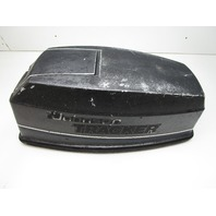 0434556 Top Engine Cowl Motor Cover Hood Johnson Tracker 40 HP Evinrude OMC